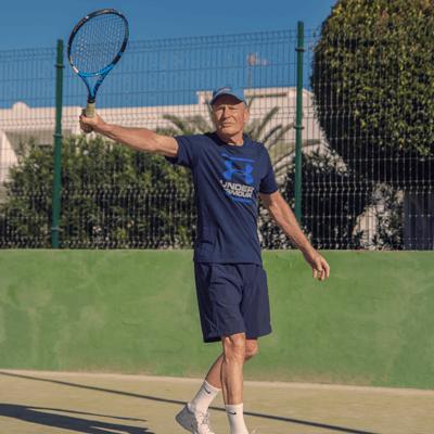tennis lessons fuerteventura
