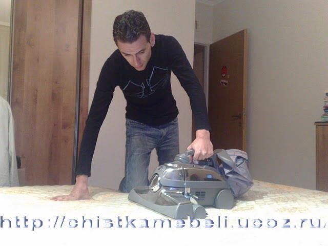 Заказать уборку квартиры. Израиль.