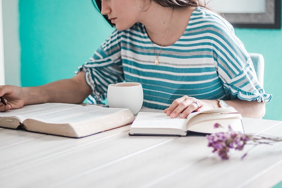 Trouvez l'inspiration pour écrire (4/4) : 4e session de mise en écriture