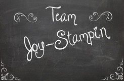 !!  Klick !! Team Joy-Stampin