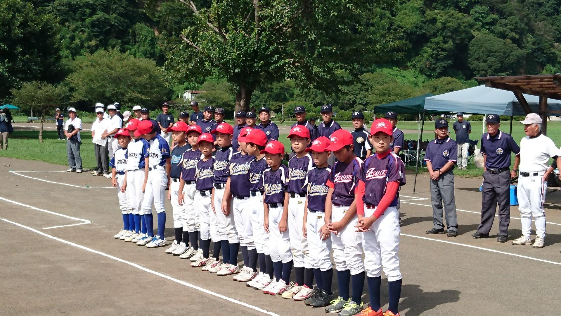 第8回・福島交流 平成30年8月18日