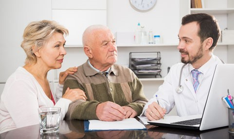 Medikamente-Alter - Bild von JackF auf stock.adobe.com