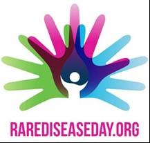 ©️ rare disease day