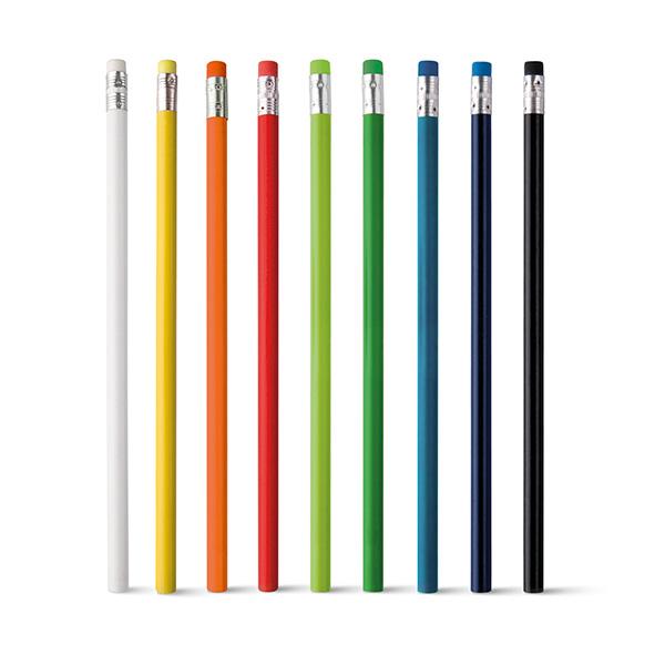 Lápices personalizados - Bolígrafos Personalizados Solobolis