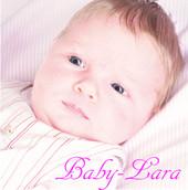 Baby-Lara: Schnullerketten, Greifringe, Armbänder, Stofftiere und Spielzeug