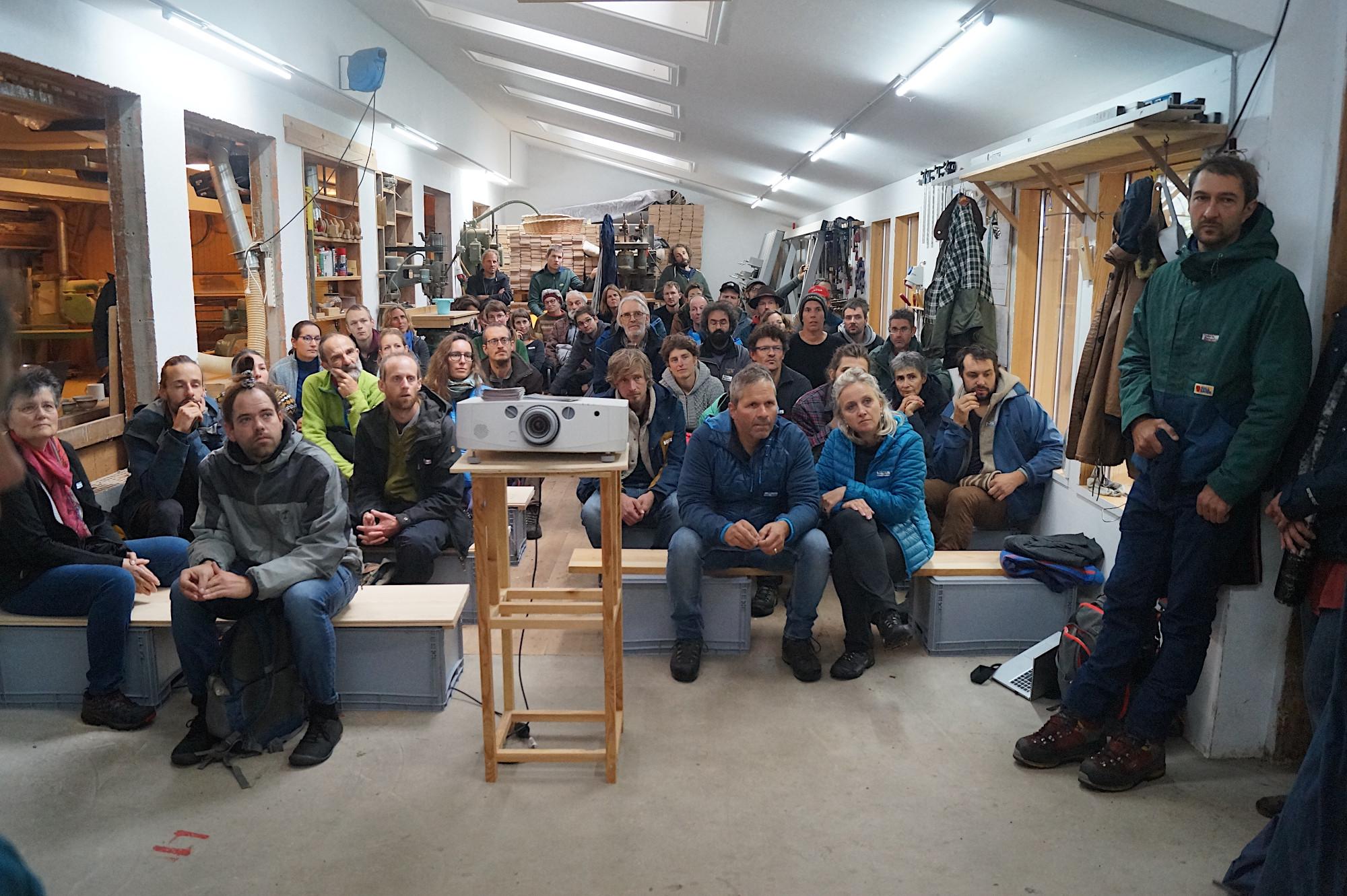 Seminar Hotel Möschberg