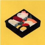 握り寿司(並)