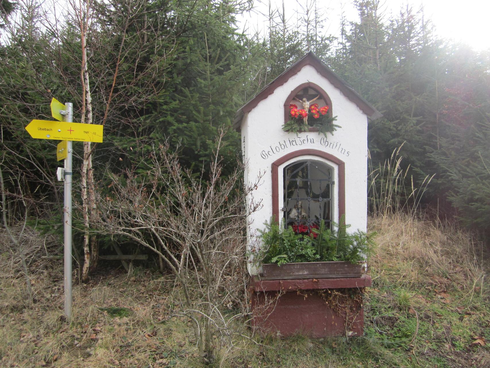 Taschlerkreuz