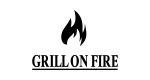 Grill on Fire Badenweiler