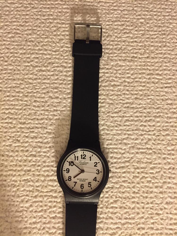 2016.6.16. CITIZEN 腕時計