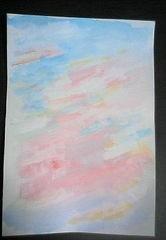 2007.『空』B5