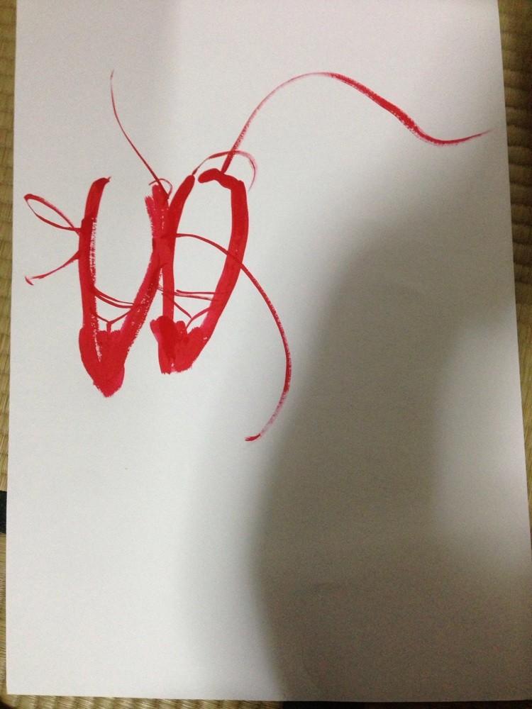 2013.03. 『赤い靴』B4