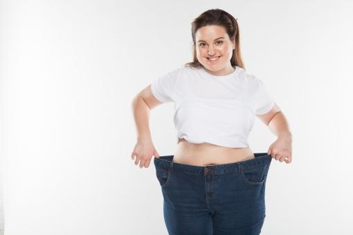 ダイエット成功⁉事例