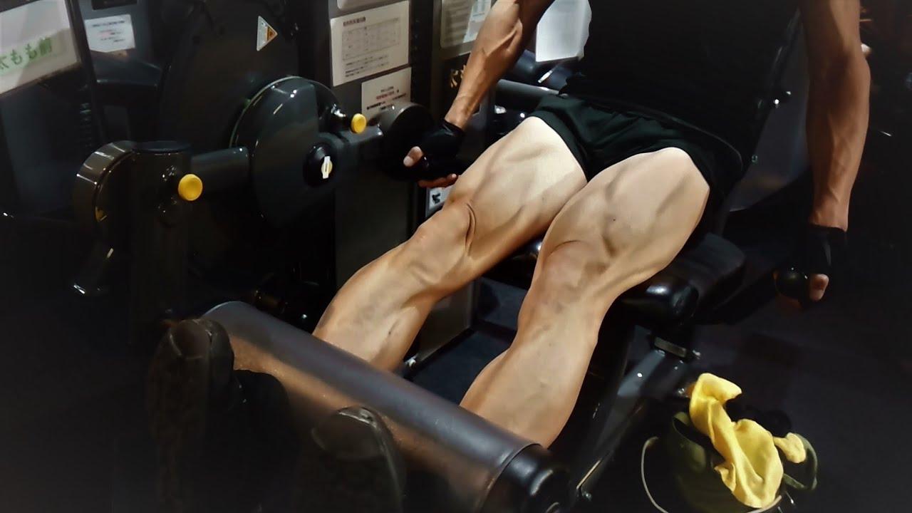 《スタッフブログ》大腿四頭筋