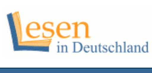 Lesen in Deutschland