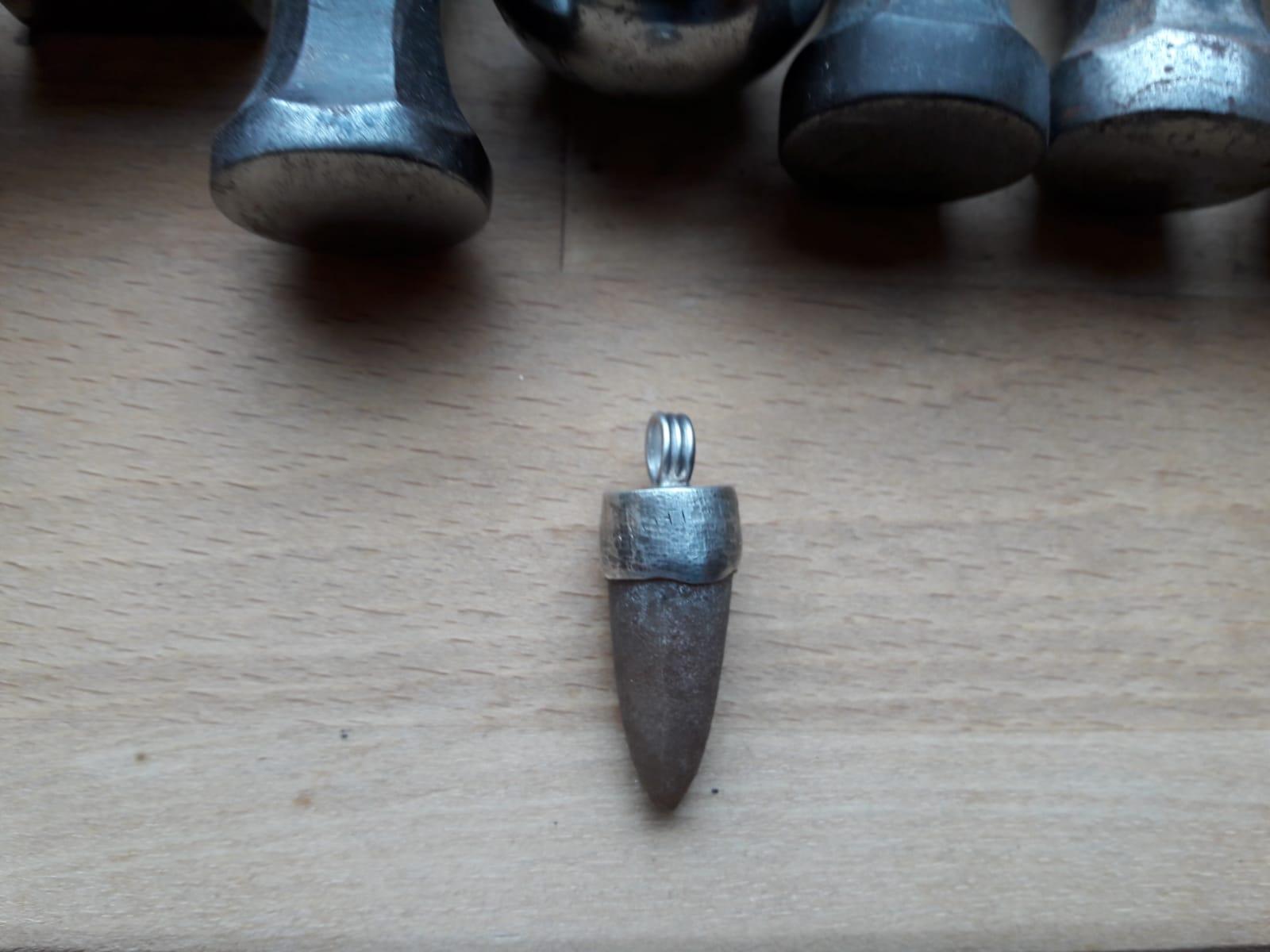 Donnerkeil Schlüsselanhänger