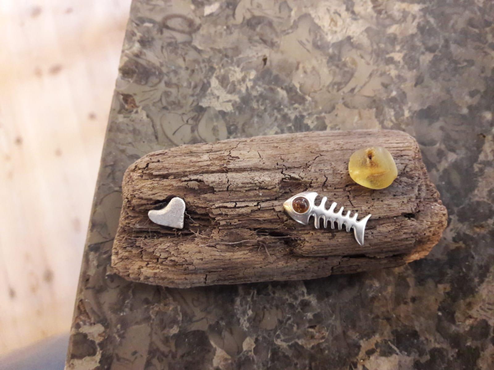 Objekte auf Teibholz