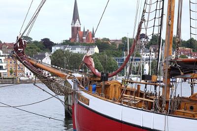 Ostsee Urlaub Flensburg