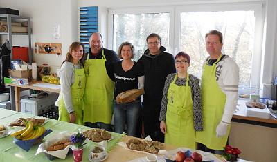 """""""HSE-Tag"""" bei der Schleswig-Holstein Netz AG"""