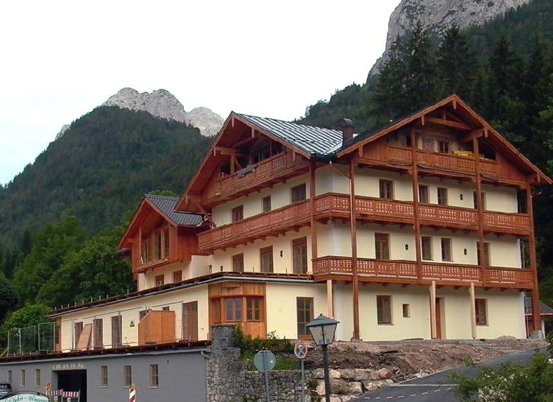 Residenz am Hintersee