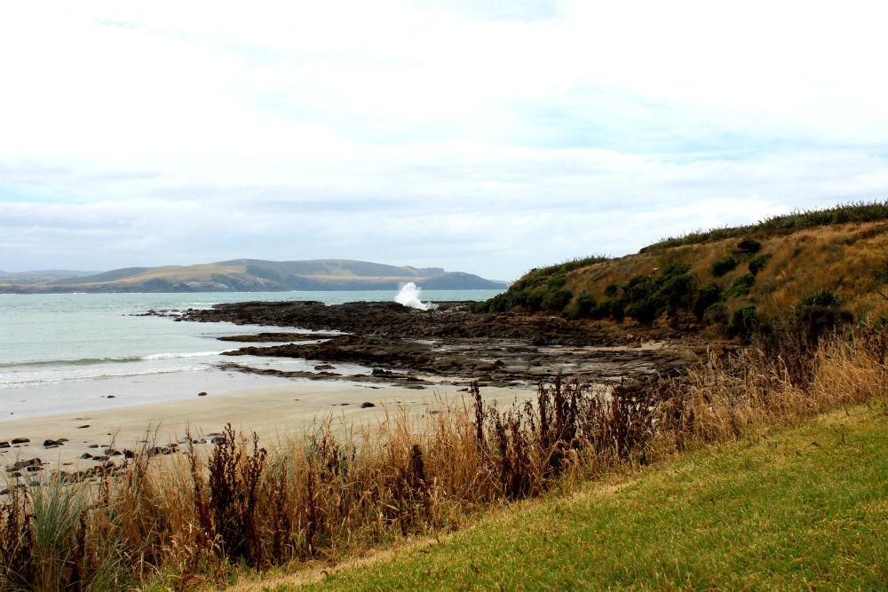 Porpoise Bay