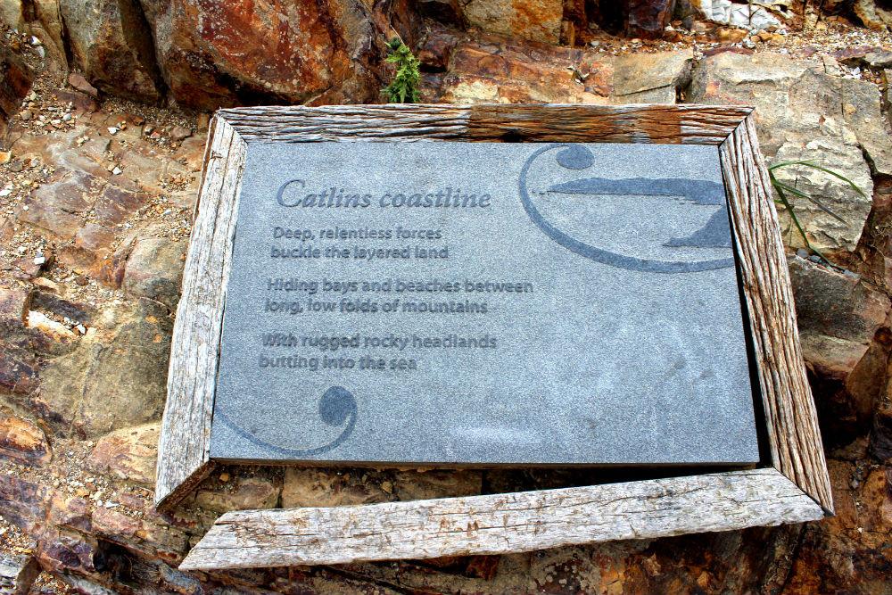 Catlins Coastline