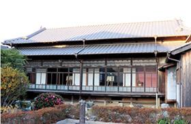 末永家住宅(旧主屋・百帖座敷)