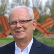 Bernhard Oberbach