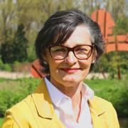 Ulrike Oberbach
