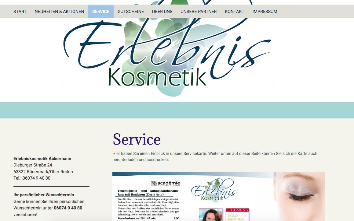 www.ackermann-kosmetik.de