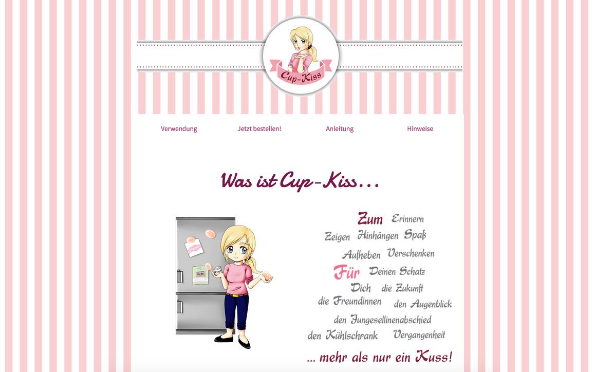 www.cup-kiss.de