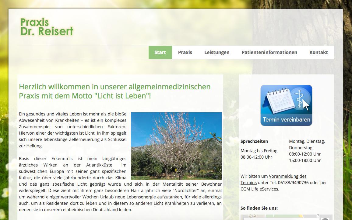 www.praxis-dr-reisert.de