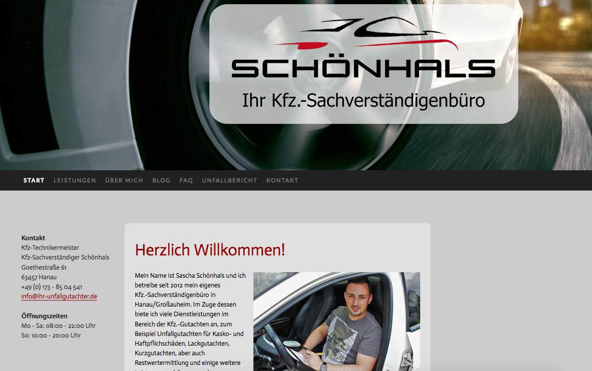 www.ihr-unfallgutachter.de