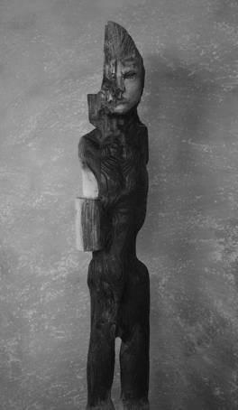 Ausstellung Phantombilder, Thomas Krutmann