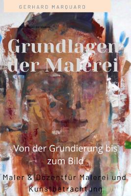 Grundlagenkurs Malerei, Portrait Frau