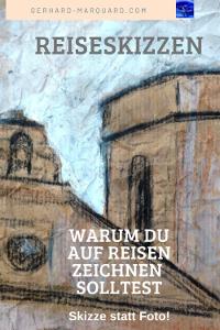 Zeichnung auf Packpapier, Gebäude, altafulla, Kirche