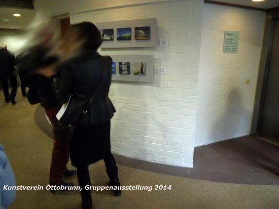 Artiges, Kunstverein Ottobrunn, 2014
