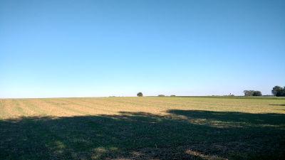 Landschaft bei Kaufering