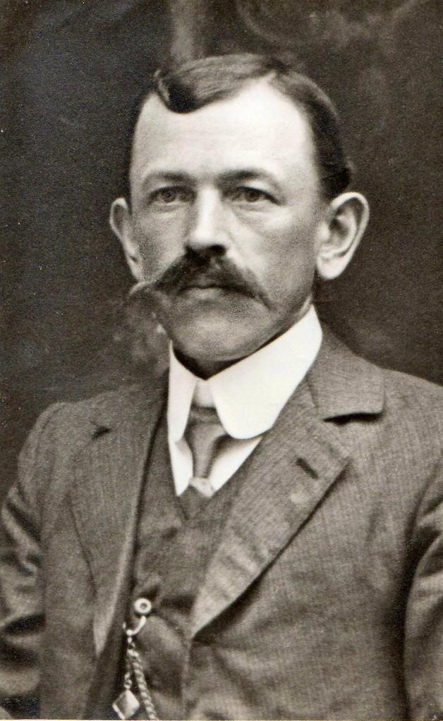 Johann Wienert *1878 - vermisst 1916