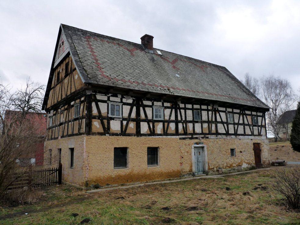 Das Hassler Haus in Berzdorf