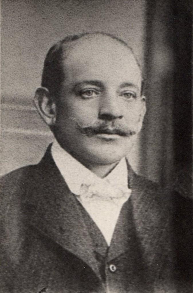 Franz Tschidl *2.8.1881 - +27.4.1918 Trient