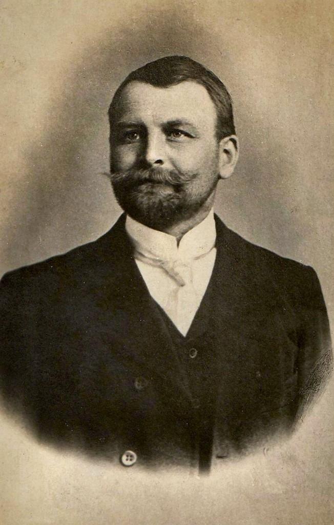 Stefan Wöhl *5.10.1874