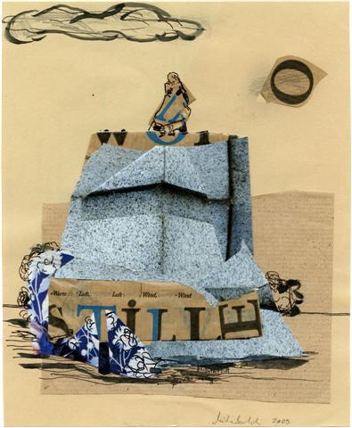 SIOPE von Edgar Allen Poe; Übersetzung Arno Schmidt