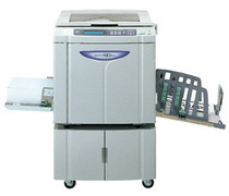 リソーデジタル印刷機 リソグラフSD6680
