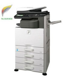 SHARP デジタルカラー複合機 MX-2310F
