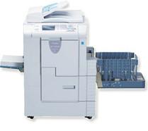 デュプロ デジタル印刷機 デュープリンター DP-U550a