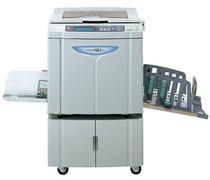 リソーデジタル印刷機 リソグラフSD5480
