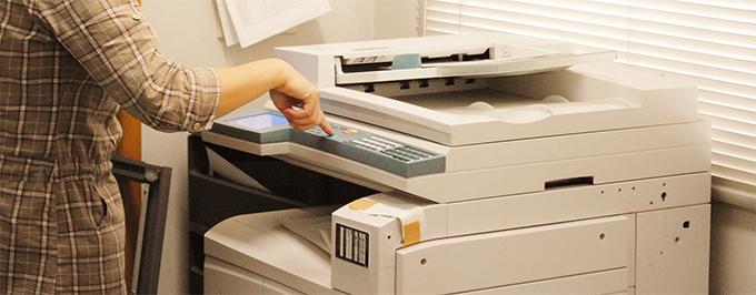 コピー機(複合機)のリース料金