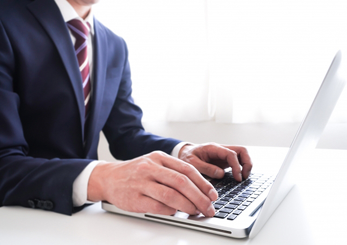 コピー機、事務機器、ソフトウェアの設定