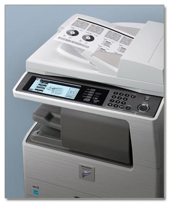 紙の文書を電子化して、ペーパーレスオフィスに。